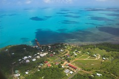Kubin Village Moa Island