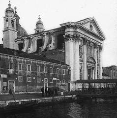 Venice, Italy - Il Gesuati