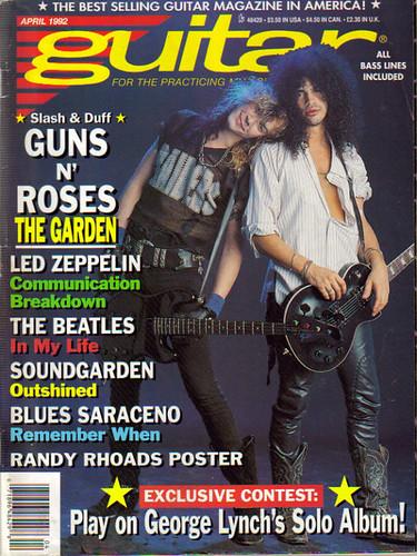 Guns N Roses - Imagenes