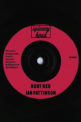Ruby Red cover version 2.
