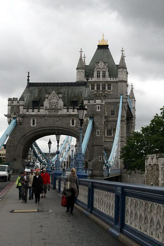Tower Bridge - the big'un