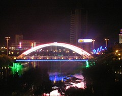 ying bin bridge (Rex Pe) Tags: china jiangsu yancheng