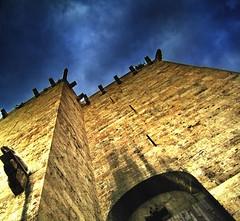 torre dell'elefante Castello di Cagliari (FRANCO CERNIGLIA) Tags: sardegna tower 22 al italia torre right age middle coolest castello medievale reserved cagliari franco psa elefante medioevo middleage collettivo cerniglia pisan pisana cernobyl collettivo22 wwwsardiniatouristguideit