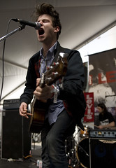 Jamie T (chasingfun) Tags: music austin concert texas sxsw levis fader thefort southbysouthwest sxswmusic jamiet sxsw2007 sxsw07 upcoming:event=95527