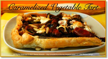 CaramelizedVegieTart01ByMeetaAlbrecht