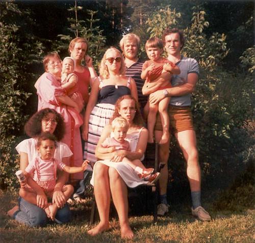 Epilä, 1983?