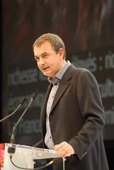 José Luis Rodríguez Zapatero - Royal & Zapater...