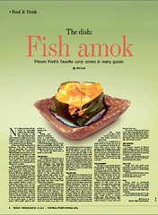 The Dish: Fish Amok in Wall Street Journal Asia