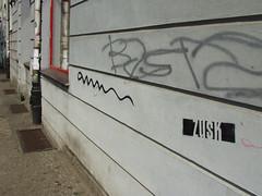 Street art (zwire) Tags: polsko