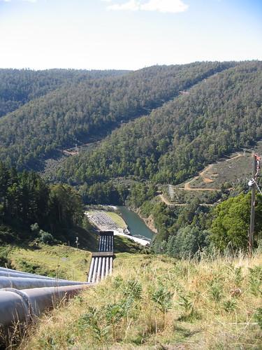 Hydro System - Tarraleah