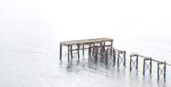 Jetty (Ben Cooper) Tags: scotland minolta jetty forth 7d firth