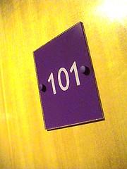 Room 101 a