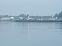 Hel Harbor  26.05.2007 (szogun000) Tags: fuji poland polska finepix fujifilm hel pomerania pomorze s3500 pomorskie helpeninsula
