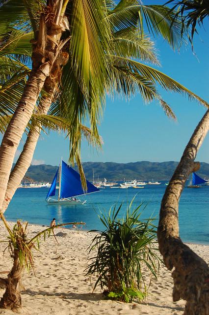 WINDOW (Boracay Island, Philippines)
