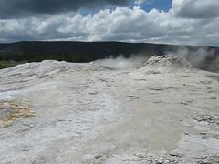Upper Geyser Basin #17 (jimsawthat) Tags: geysers thermalfeatures uppergeyserbasin rural wyoming yellowstonenationalpark