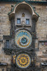 Aposteluhr am Rathaus in Prag - famous clock at the city hall in Prague (ralfkai41) Tags: famous aposteluhr astronomisch rathausuhr prague berühmt rathaus prag townhall clock uhr astronomical cityhall