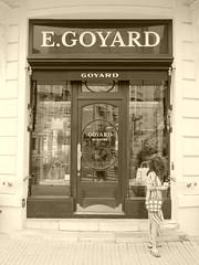 A classic in Biarritz