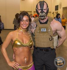 GR Comic Con Saturday B31