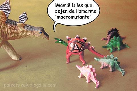Macromutante