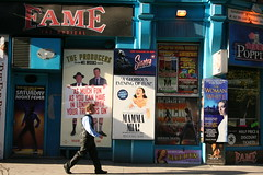 Fame (Anne Clements) Tags: coventgarden theatreland