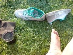 Big Toe (TrailofAnts.com) Tags: cambridge woman sexy feet jeff glass sunshine sex drunk foot toe wine ant sunny piercing pint kebab hang vino dunlop millpond cabernet dunlops