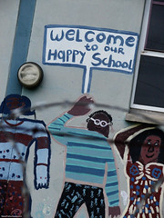 Welcome to our happy school