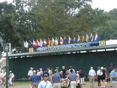 The 87th PGA Championship by rottinam