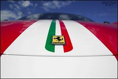 Ferrari (KLackeyImages) Tags: auto 20d car digital canon eos automobile ferrari supercar