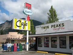 Home of the Twin Peaks Cherry Pie