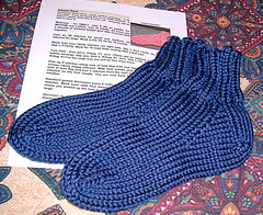 Slipper Socks for Katie