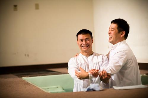ACC Baptism