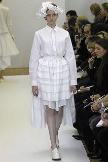 世界上最丑陋的婚纱礼服