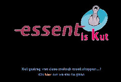 Essent is kut