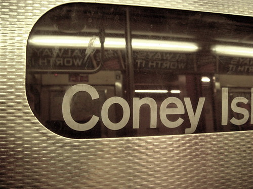 Coney Is