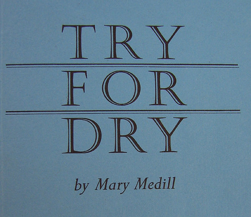 try for dry