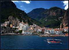 Amalfi - by jordics