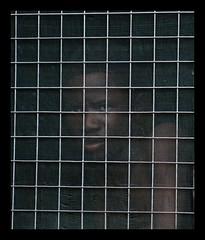 stuck (janchan) Tags: poverty africa portrait people window retrato refugees documentary ghana liberia ritratto reportage povertà pobreza refugeecamp childsoldiers buduburam whitetaraproductions sfidephotoamatori exbambinisoldato