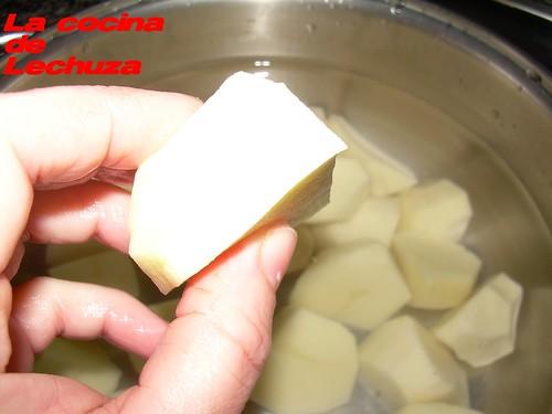 Raya ( patata)