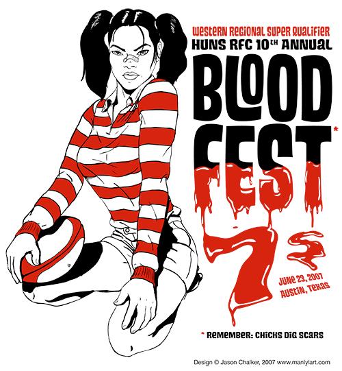 Bloodfest 2007