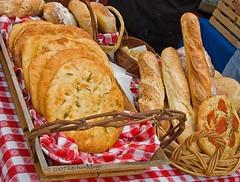 speranza's bread