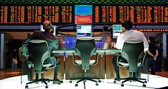 [フリー画像] 社会・環境, 経済, 証券市場, 201109211300