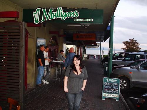 Mulligan's Pub, Taupo