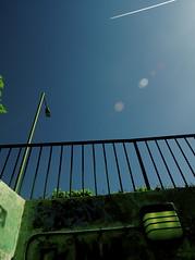 skate (desirevo) Tags: park street uk morning light portrait england people urban sports raw britain extreme skating young documentary olympus skatepark lensflare skateboard sunburst skater colourful e1 journalistic hemelhempstead