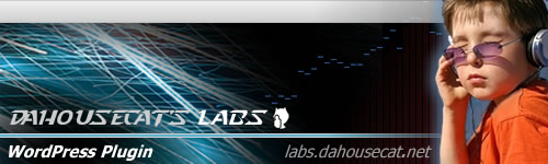 DaHouseCat's Labs