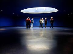 Monumento 11M - by Marta Medel