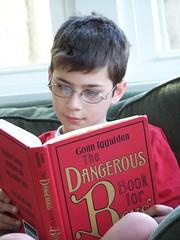 A Dangerous Boy