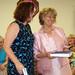 Cassie Franklin Allen and Joan Wilkes, 5-6-2007