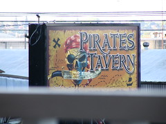 pirates tavern