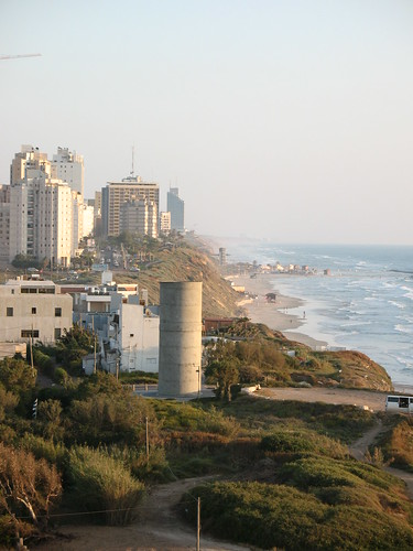 Netanya and Mediterranean_0520 by hoyasmeg