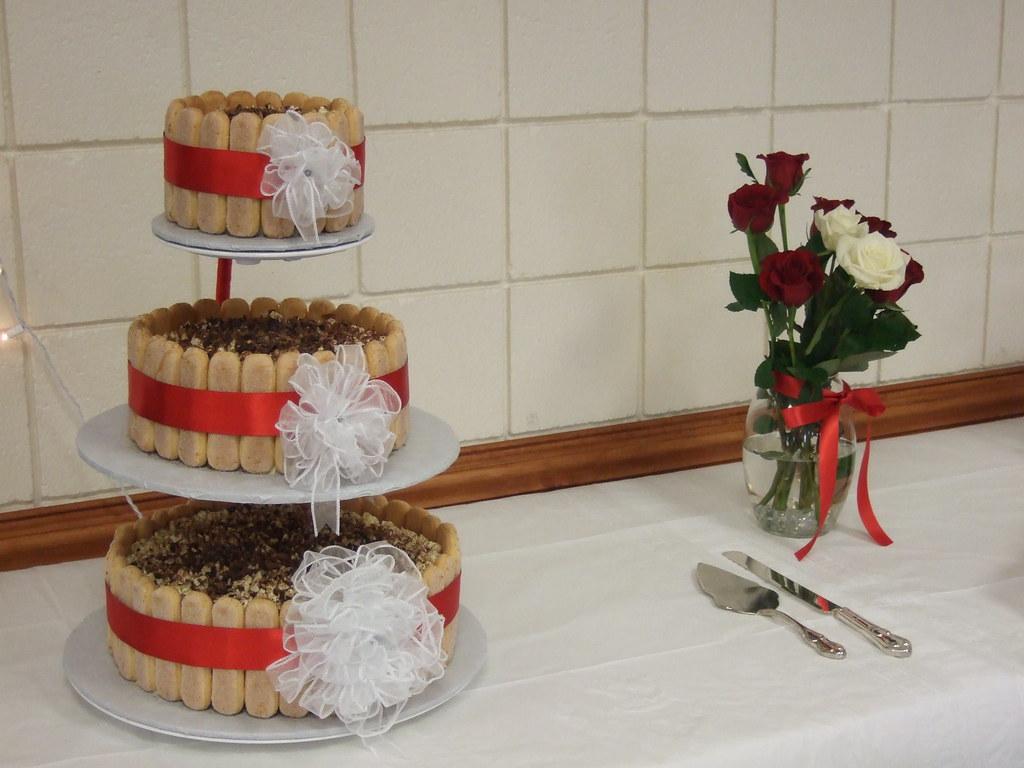 tiramisu wedding venue